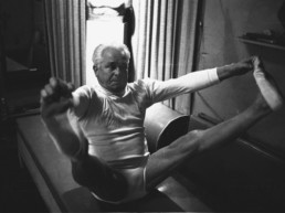 methode joseph pilates