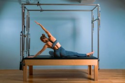 cours pilates cannes romana individuel