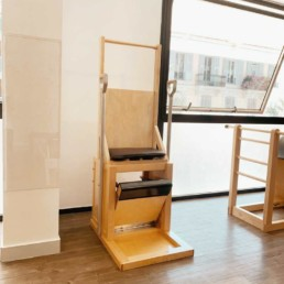 electric chair pacific pilates center pilates romana a cannes