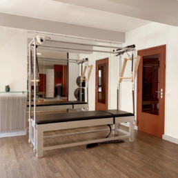 cadillac pacific pilates center pilates romana a cannes