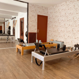 reformer pacific pilates center pilates romana a cannes